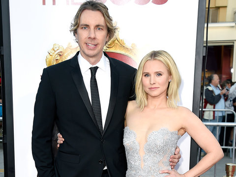 "Dax Shepard Celebrates 12 Years Of Sobriety: ""I Now Have A Wife & Babies"""