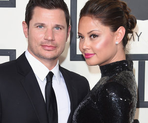 Nick and Vanessa Lachey Welcome Son Phoenix
