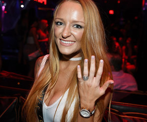 """Teen Mom OG"" Star Maci Bookout Celebrates Bachelorette Party In Vegas!"