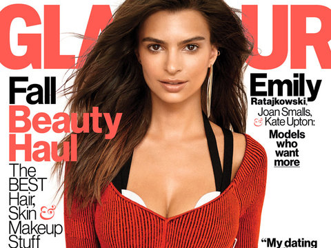 Emily Ratajkowski Just Thoughtfully Blasted Sexist Double Standards In Hollywood