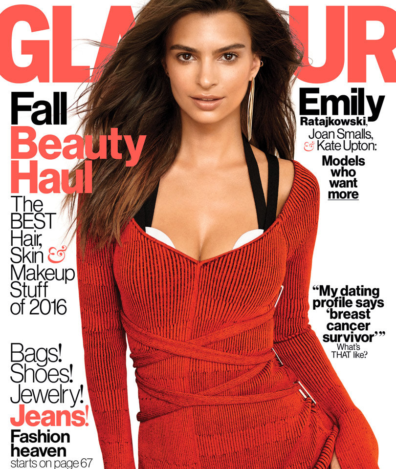 Emily Ratajkowski Blasts Sexist Double Standards: Women Shouldn't Have to Apologize for Wanting Attention