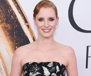 See Inside Chastain's Gorgeous NYC Apartment!