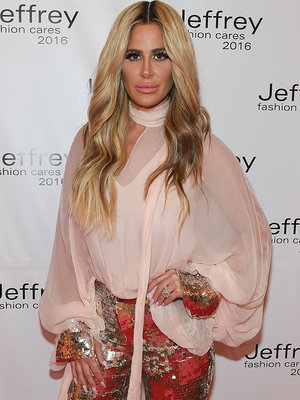 Does Kim Zolciak, Mother of 6, Still Want Even More Kids?!