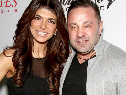 "Joe Threatens Teresa Giudice During Explosive ""RHONJ"" Fight"