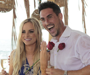 Josh Murray Proposes to Amanda Stanton -- See the $85,000 Engagement Ring!