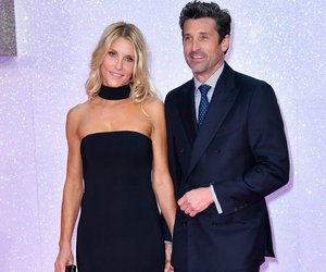 "Patrick Dempsey: Counseling & ""Lots of Sex"" Saved My Marriage"