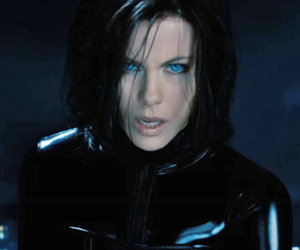 "Kate Beckinsale Is Back In Leather for ""Underworld: Blood Wars"""