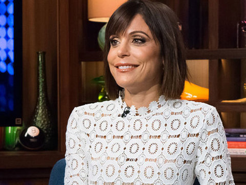 Bethenny Reveals Why Her Face Looks Totally Different