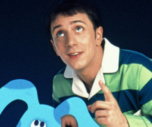 """Blues Clues"" Turns 20 — See Where Steve Is Now!"