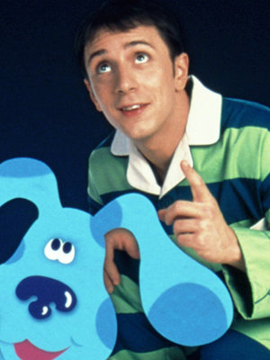 """""""Blues Clues"""" Turns 20 — See Where Steve Is Now!"""