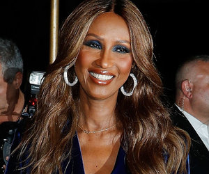 See How Iman Keeps David Bowie Close to Her Heart