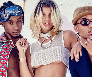 "Sofia Richie Talks ""Special Relationship"" with Justin Bieber"