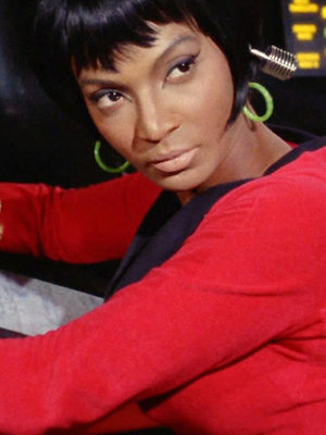 """See the Women of """"Star Trek"""" Now on Show's 50th Anniversary!"""
