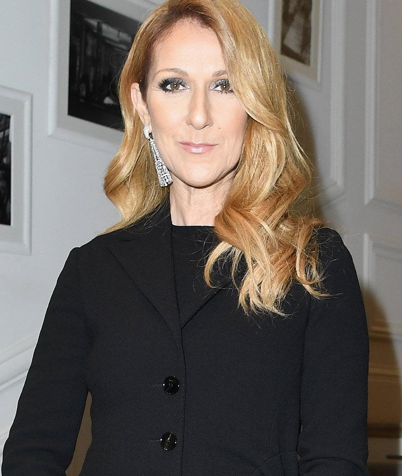 Celine Dion Drops Heartfelt Single P!nk Wrote for Her After Husband Rene…