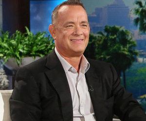 """Tom & Ellen Have Epic """"Pixar-Off"""" as Woody & Dory"""