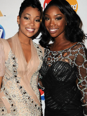 """Monica Talks Feud with Brandy -- """"It's Never Been An Easy Situation"""""""