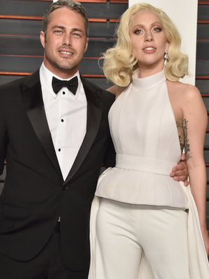 Gaga Talks Taylor Kinney Split -- Is New Song About Him?
