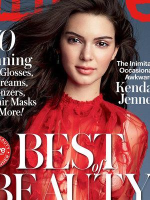 Kendall Jenner Talks $ASAP Rocky Dating Rumors & Her Famous Squad