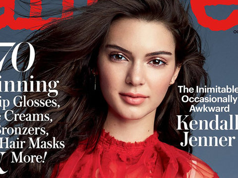 Kendall Jenner Talks $ASAP Rocky Dating Rumors & Her Famous Squad