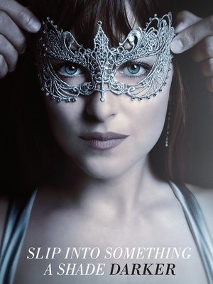 "What a Tease! See First Footage from ""Fifty Shades Darker"""