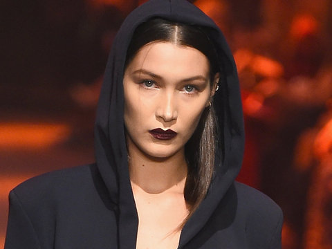 "Bella Hadid on Losing Weight: ""I Wish My Ass Was Bigger"""