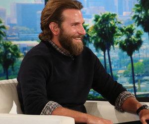 Bradley Cooper Surprises Michelle Obama on Ellen, Talks Going Commando to White…