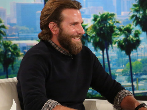 Bradley Cooper Surprises Michelle Obama on Ellen, Talks Going Commando to White House