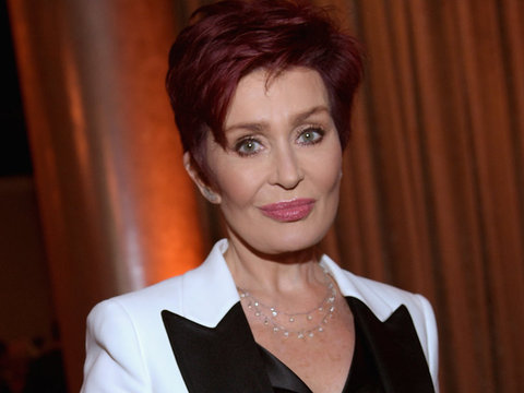Sharon Osbourne Reveals She Had Mental Breakdown: I Couldn't Talk for 3 Days