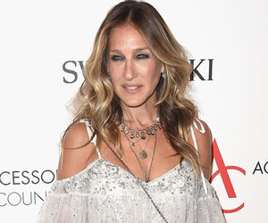 Sarah Jessica Parker Reveals What It Was Really Like Hanging Out With Kim…