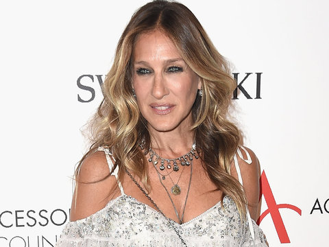 Sarah Jessica Parker Reveals What It Was Really Like Hanging Out With Kim Kardashian