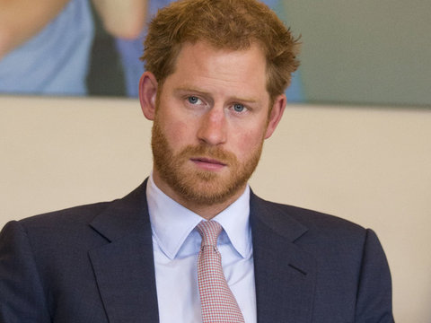Prince Harry Turns 32 Today! See the Royal Family Through the Years