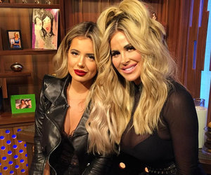 """Kim Z Approves of Daughter's Lip Injections: """"Shoot 'Em Up!"""""""