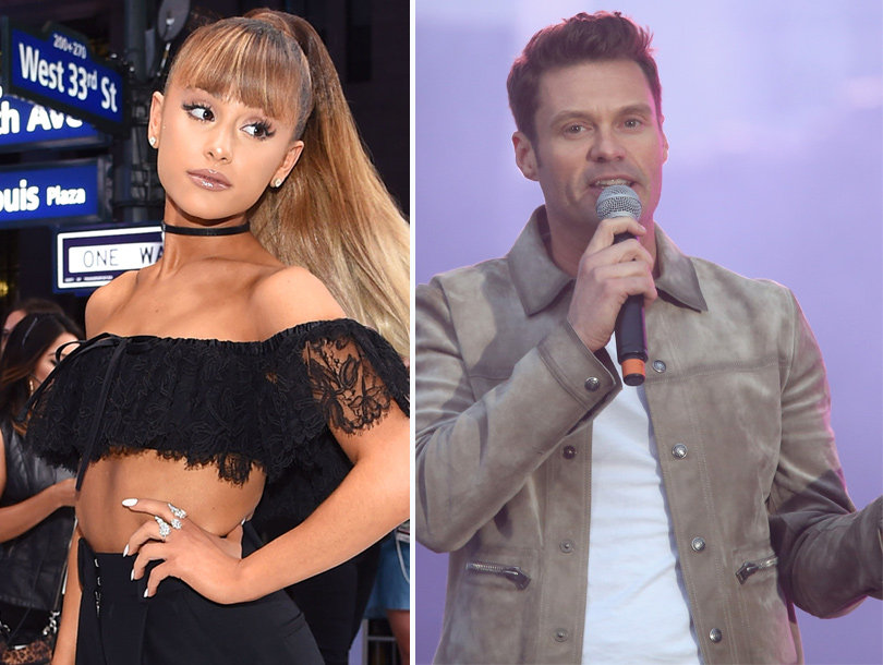 ariana grande dating life 12062018 three people i used to care nothing about have taken over my damn life  had begun casually dating ariana grande  was secretly dating grande,.