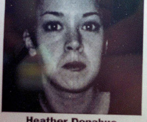 "Wow! See ""Blair Witch Project"" Star Heather Donahue NOW"