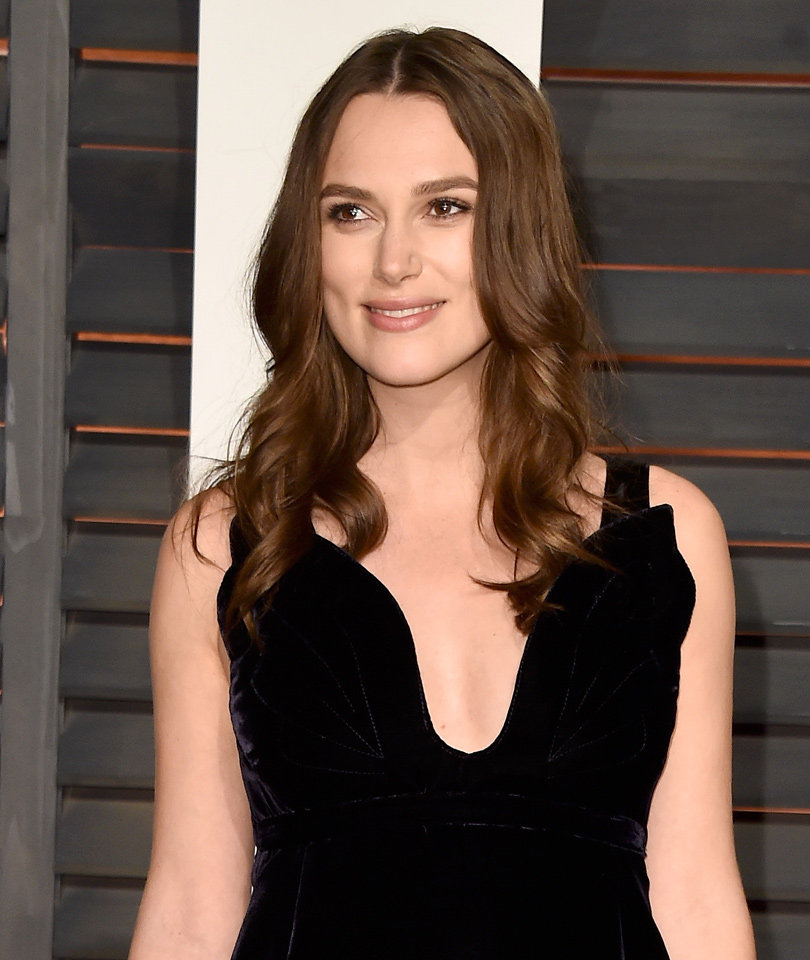 Keira Knightley to Return to 'Pirates of the Caribbean ... Keira Knightley