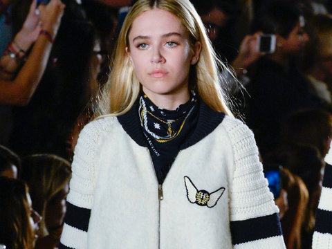 Celebrity Kids Invaded NYFW: Meet Next Generation of Models!