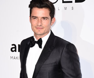 Orlando Bloom Goes Blonde -- See His New Bleached 'Do!