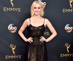 """Game of Thrones"" Stars Debut Matching Tattoos at the Emmys"