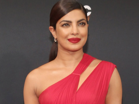 'Quantico' Star Priyanka Chopra Hospitalized After Set Accident