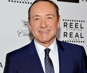 Spacey's Hot Emmys Date Is a Former Pop Singer -- Who Is He?