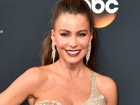 See Every Single Look from the Emmys Red Carpet!