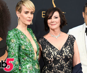 TooFab 5: All The Can't Miss Moments From The 2016 Emmy Awards!