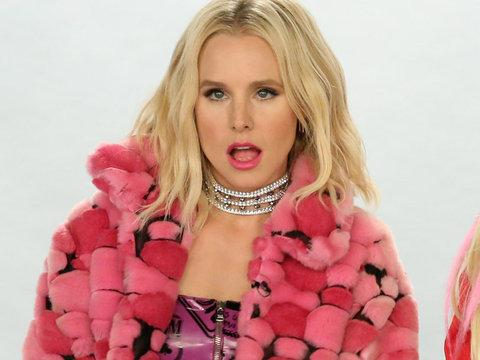 See Ellen DeGeneres & Kristen Bell Nail Their Spice Girls Audition Tape