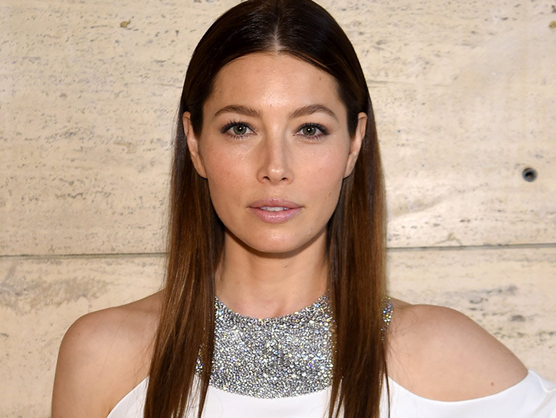 Jessica Biel Gets New Wispy Bangs -- Like the Look?!
