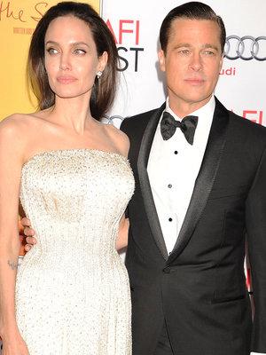 "Chelsea Handler Calls Jolie a ""F---ing Lunatic"" Amid Divorce"