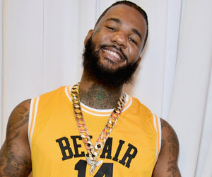 The Game Says He Hooked Up with Blac Chyna ... and Two Kardashians!