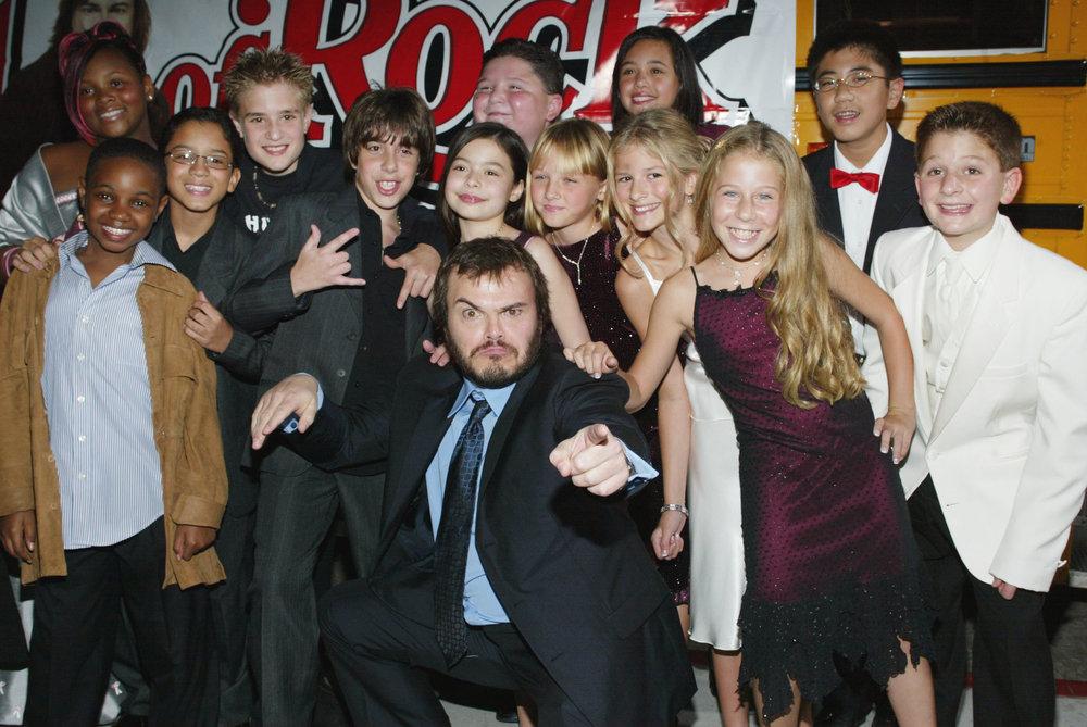 Pemain Anak Film Tahun 2000-an, Gedenya Jadi Seksi dan Ganteng Gan