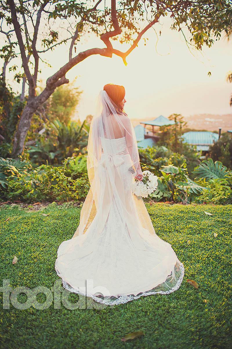 Danielle harris hawaiian wedding toofab 201401danielle harris hawaiian wedding 14 junglespirit Images