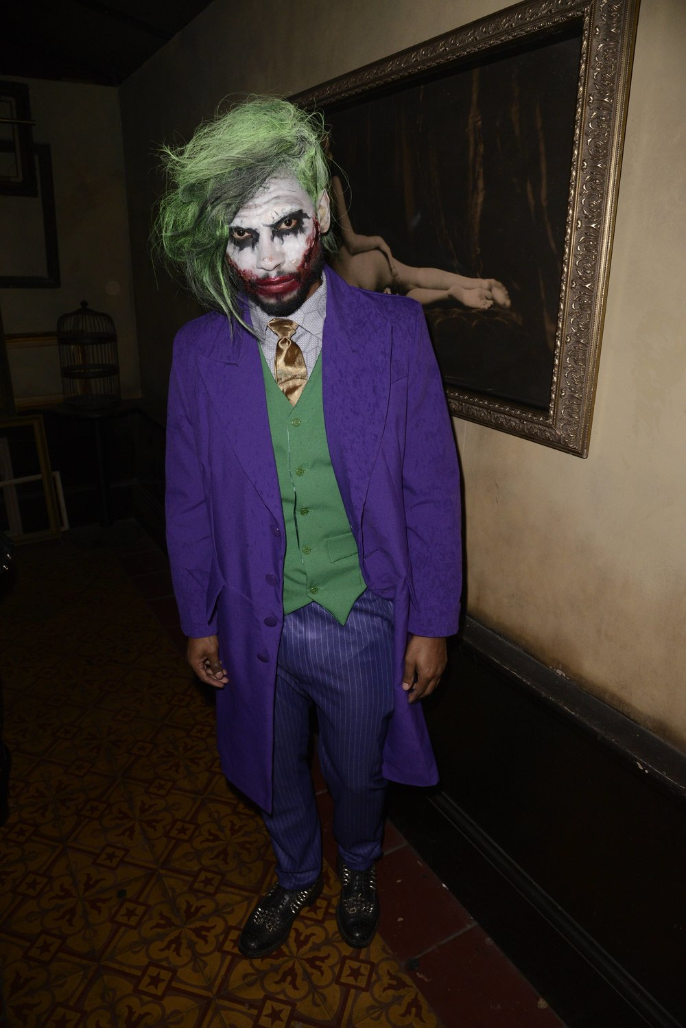 2014 Celebrity Halloween Costumes | toofab.com