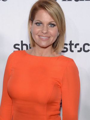 Candace Cameron Bure Announces She's Leaving 'The View'